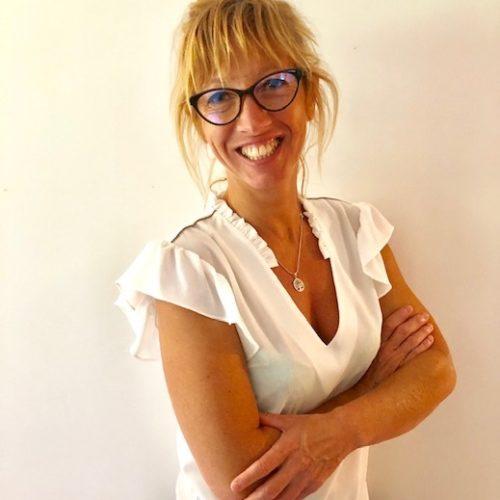 Cathy Blanc CV